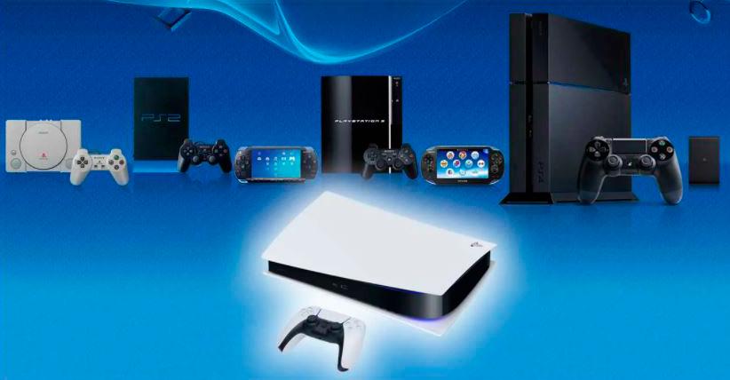 Generaciones_PlayStation_Virtual_Zone