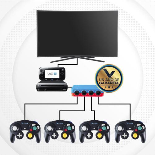 Adaptador_Control_Gamecube_