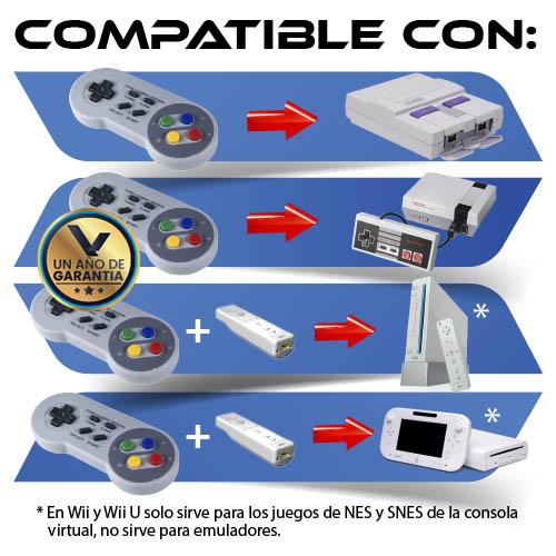 Control_SNES_Classic_Inalambrico_Virtual_Zone_6_6