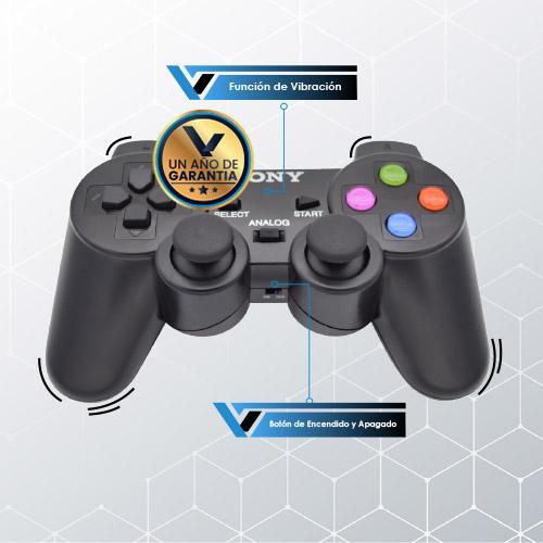 Control_para_PS2_Inalambrico_4_Virtual_Zone