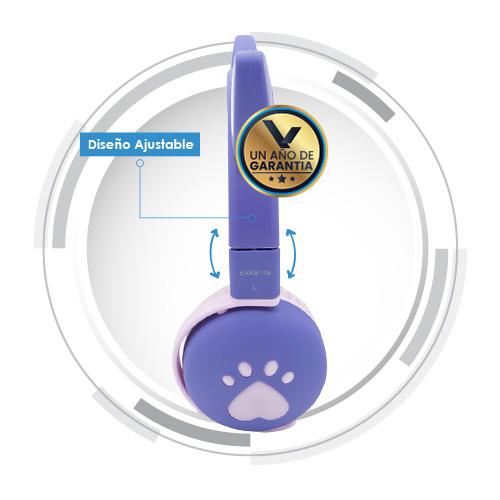 Diadema_Bluetooth_EARBT45_Morado_3_Virtual_Zone
