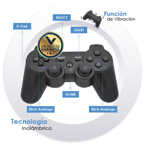 Control_PS3_Inalambrico_Vimi_Negro_2_Virtual_Zone