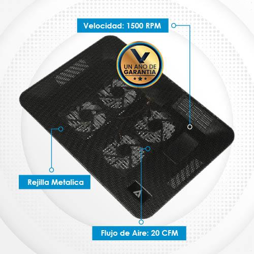 Base_Enfriadora_4_Ventiladores_Led_BX70_3_Virtual_Zone
