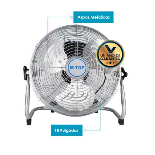 Ventilador_Metalico_3_Velocidades_de_Pared_y_Piso_4_Virtual_Zone