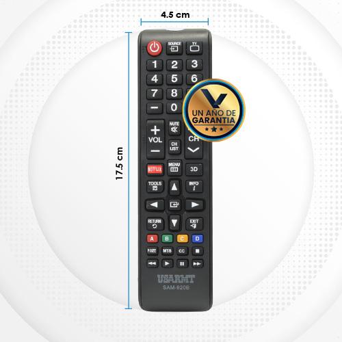 Control_Remoto_Samsung_4_Virtual_Zone