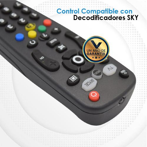 Control_Remoto_Sky_2_Virtual_Zone