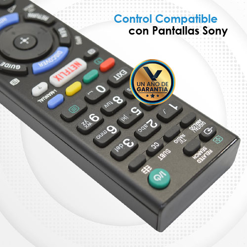 Control_Remoto_Sony_2_Virtual_Zone