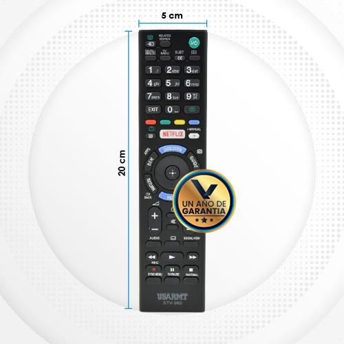 Control_Remoto_Sony_4_Virtual_Zone