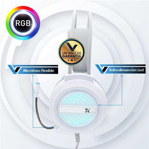 Diadema_Gaming_Blanco_X9_3_Virtual_Zone