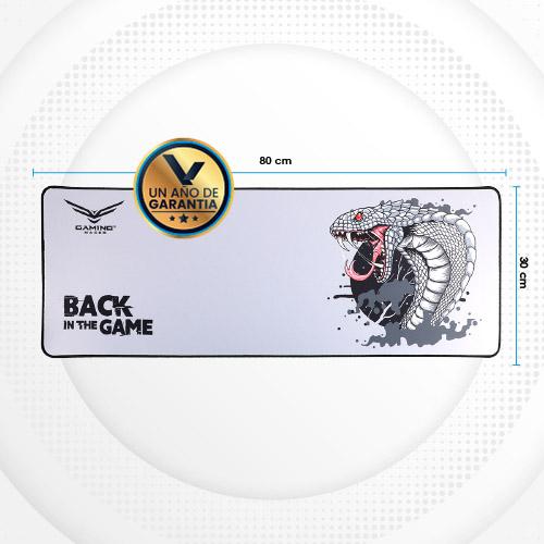 Mousepad_Gaming_Naceb_XL_Back_In_The_Game_2_Virtual_Zone