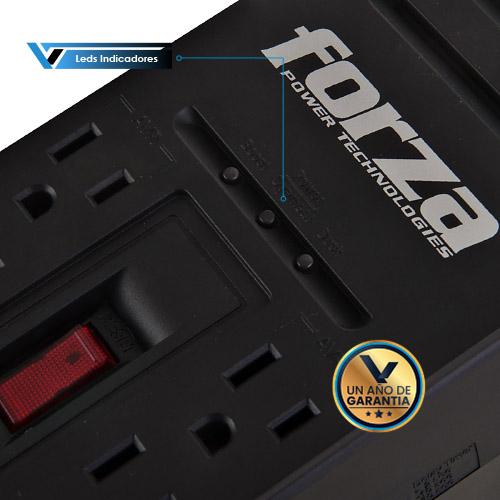 Regulador_Forza_FVR-1211M_2_Virtual_Zone